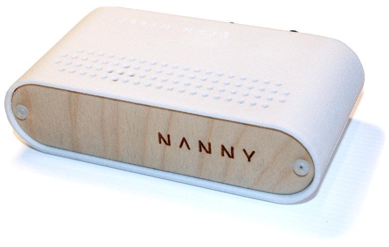nanny easyponic