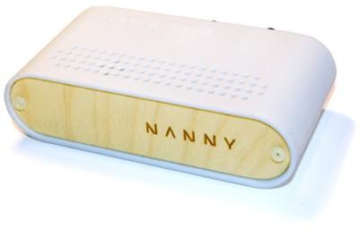 nanny hydroponics